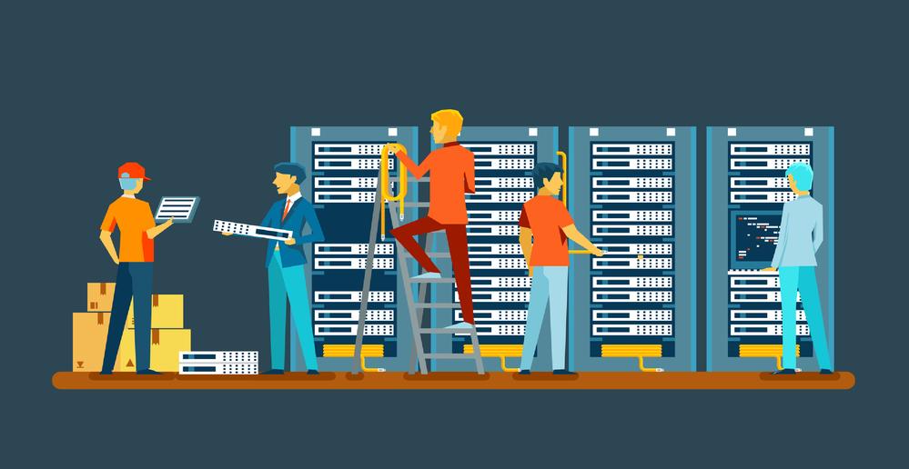 Datacenter na nuvem: quais são as maiores vantagens?