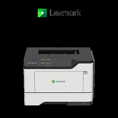 Lexmark MS321DN