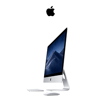 iMac 1TB 27