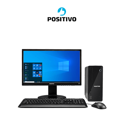 Desktop Positivo