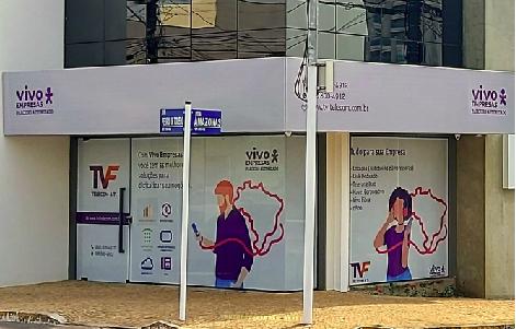 TVF Marília