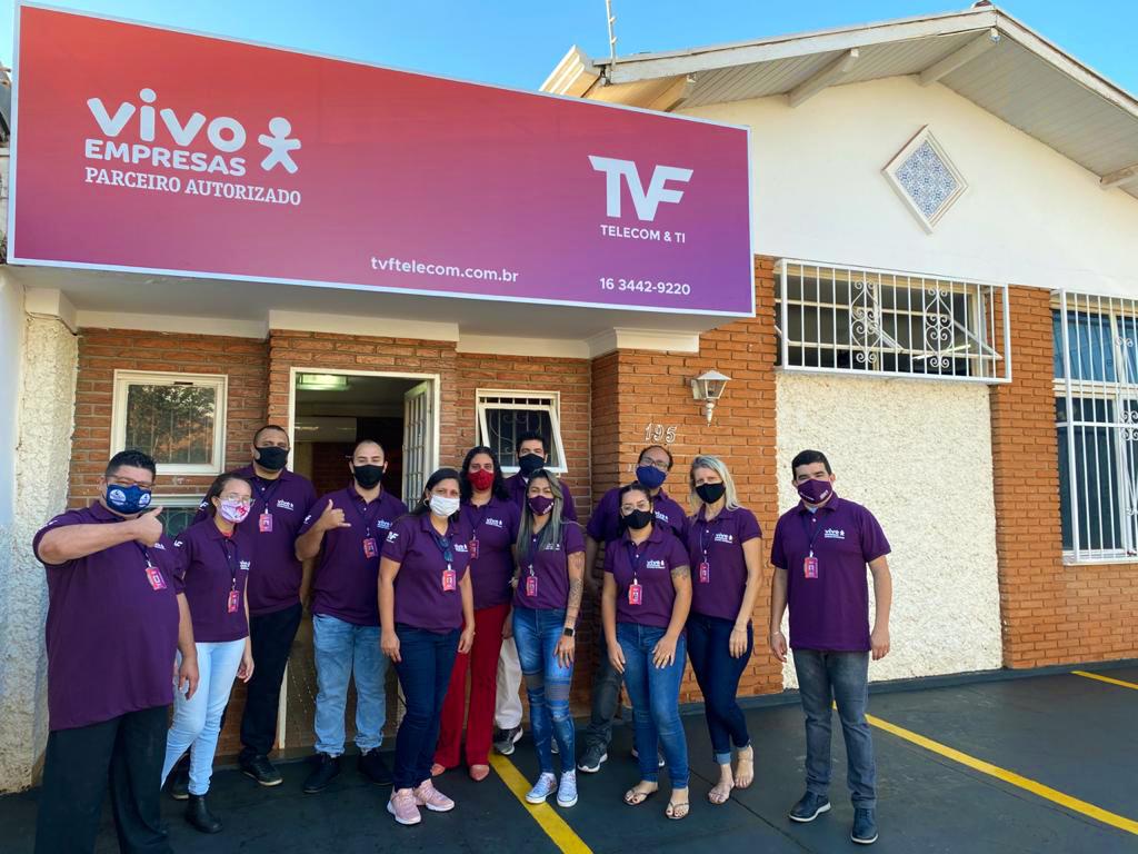 TVF Ribeirão Preto