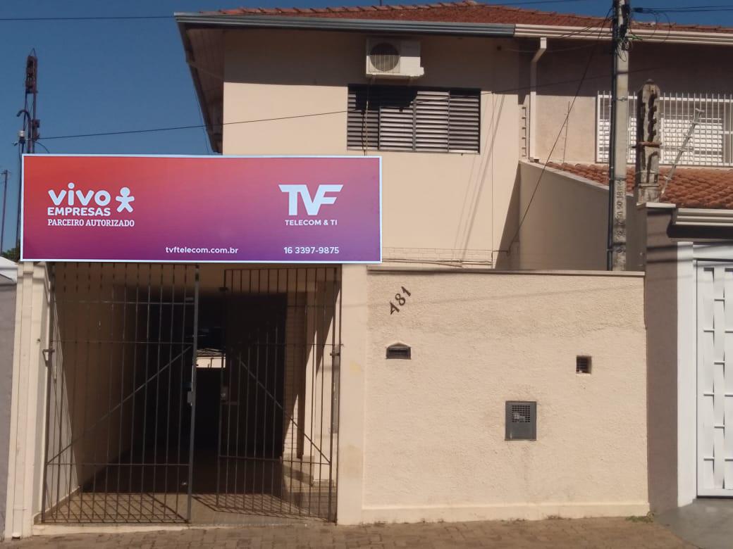 TVF Araraquara